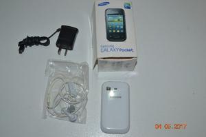 Vendo Celular Samsung Galaxy Pocket
