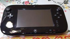 WiiU Mario Kart Deluxe Edition Negra 32 Gb - Semi nueva