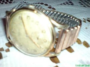 reloj pulsera antiguo suizo $-