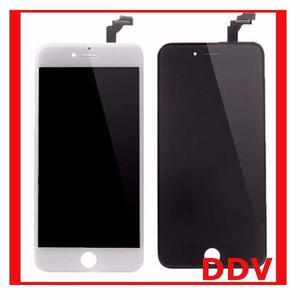 Modulo Repuesto Display Apple Iphone 6 Blanco Negro