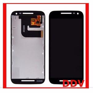 Modulo Repuesto Motorola G3 Blanco Negro Display Tucuman