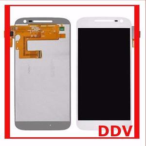 Modulo Repuesto Motorola G4 Blanco Negro Display Tucuman