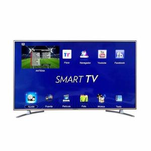 "SMART TV 49"" KEN BROWN  FULL días de uso!"
