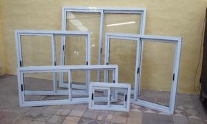 3 ventanas mosquitero ventana posot class - Ventana de aluminio precio ...