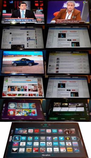 TV LED Samsung 40 Full HD UN40JAGCDF