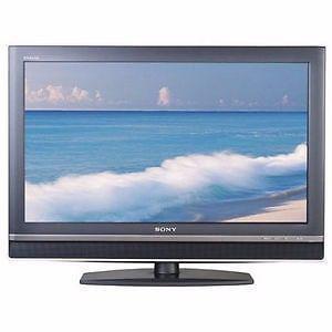 VENDO LCD SONY BRAVIA 32¨