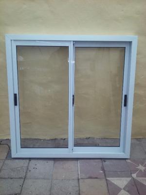 Perfil tirador tipo c aluminio distribuidora syg posot class for Aluminio blanco precio