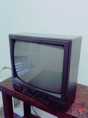 Vendo TV Noblex 21´