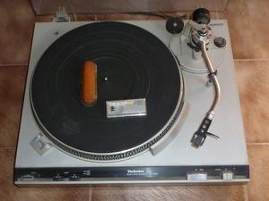 equipo audio technics