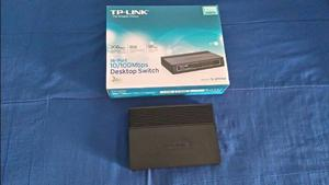 switch TP Link 16 bocas