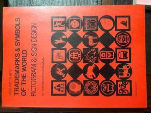 4 Libros Trademarks & Symbols Of The World