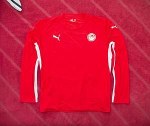 Camiseta entrenamiento Olympiakos F.C. Puma Original