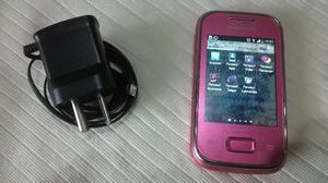 Celular Samsung Pocket GT-SL,para personal,muy