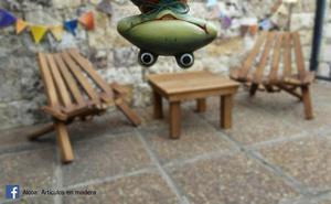 LIQUIDO! Juego de jardin para niños originales!! NUEVOS