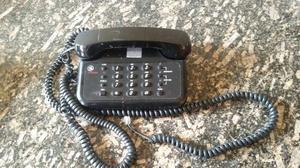 Teléfono fijo con cable