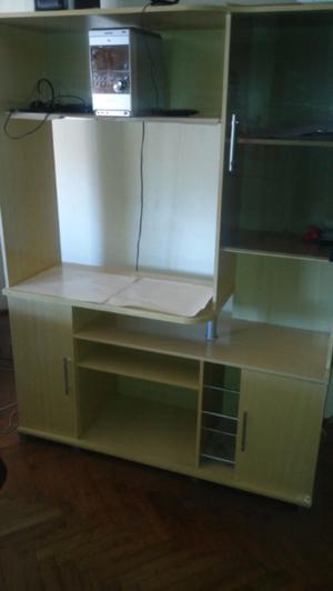 Vendo mueble despensero vertical de pino posot class - Mueble de pino ...