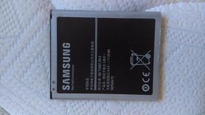vendo bateria de Samsung j7 original