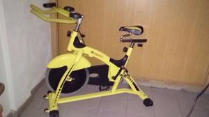Bicicleta para Spinning Randers