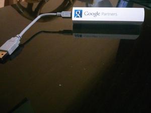 Cargador USB Portátil Sony CP-EL mAh