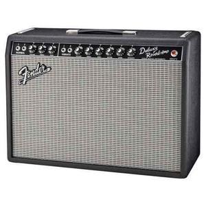 Fender 65 Deluxe Reverb 22 Watts