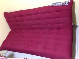 Sillon cama federal posot class for Sillon futon cama