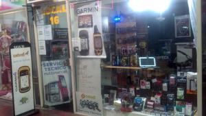 Garmin Servicio tecnico especializado desde  Corrientes