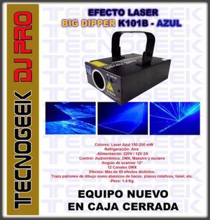 Laser Big Dipper K101B Azul