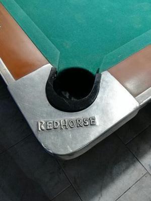 Mesa De Pool Profesional De Mármol Redhorse