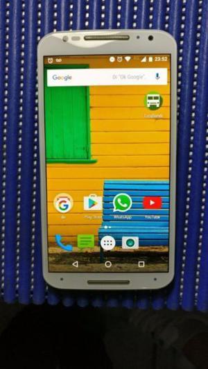 Motorola Moto X2 4g 32 Gb Libre Muy Buen Estado