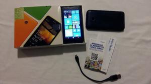 Nokia Lumia g Lte, Sd 4 Gb Movistar. Usado Como Nuevo!