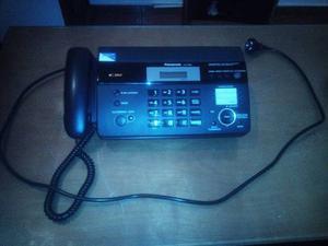 Telefono Panasonic Fax