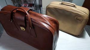 Valijas antiguas de viaje