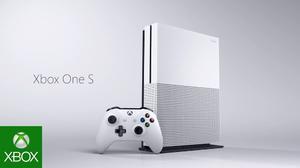 Xbox One S 1 Tb De Regalo Gear Of War 4