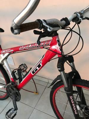 Bicicleta GT Rodado 26.