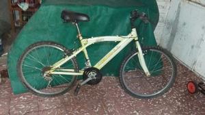 Bicicleta Usada En Excelente estado =)
