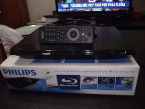 Blu-Ray Philips BDP casi SIN USO