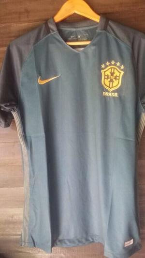Camiseta de Brasil