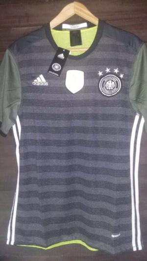 Camiseta reversible de Alemania
