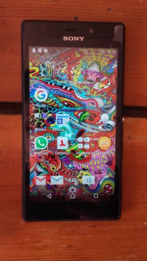 Celular Sony Xperia M2 libre de fabrica para cualquier