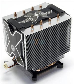 Cooler Arctic Cooling Freezer Xtreme Rev. 2 para Socket 775