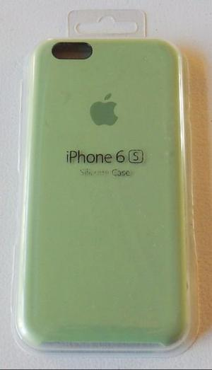 Funda Original Apple Silicona para Iphone modelos 6 6s y 7