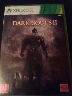 Juego Xbox dark souls 2