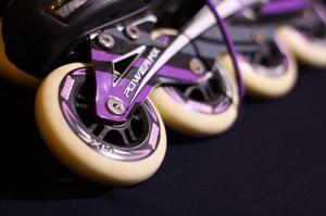 Rollers Profesionales Stark Power Aluminio 38