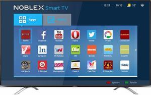 """Smart TV Noblex 42 """" Full HD 42LD877FI oferta"""