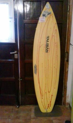 Tabla de surf 6'1