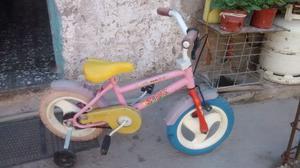 Vendo bici de nena!!