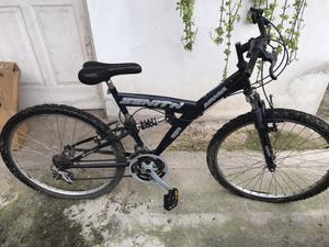 Vendo bici zenith rodado 26