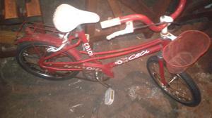 bicicleta rodado 16 marca caloi