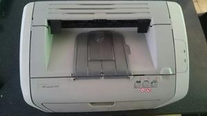 Impresora Hp Láser  Funcionando Perfectamente