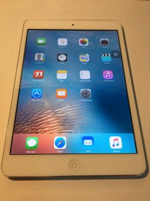 Ipad mini 2 completa con caja 16gb